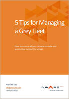 5 Tips Grey Fleet